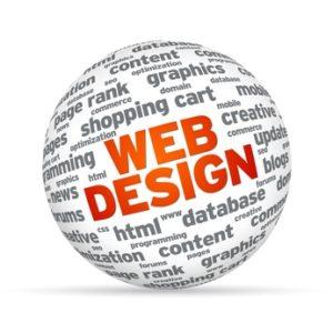 Web Design Plans