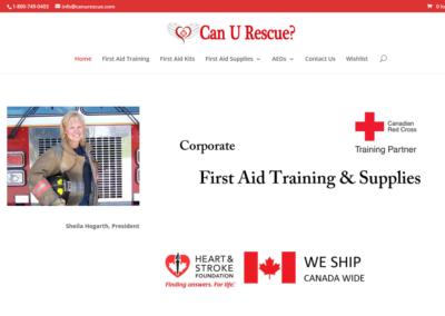 Can u Rescue (Canada)